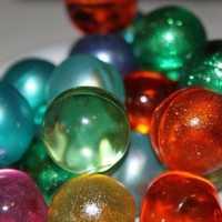 Bath Oil Bead
