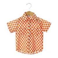 Kids Cotton Shirts