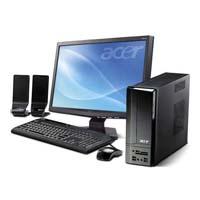 Acer Desktop Computers