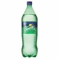 Sprite Cold Drink