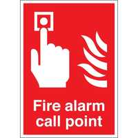 Manual Call Points