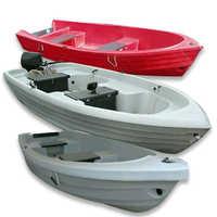 Evaporation Boat