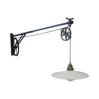 Light Crane