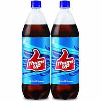 Thums Up Cold Drink