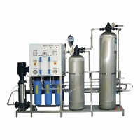 Water Chlorination Systems
