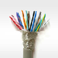 Pvc Insulated Flexible Cable