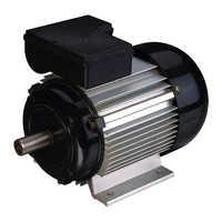 Single Phase Electric Motors