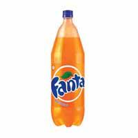 Fanta Cold Drink