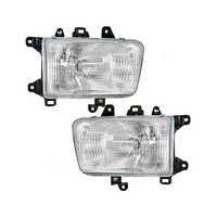 Automotive Headlamps