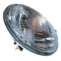 Headlamp Glass