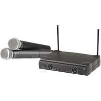 Uhf Microphone