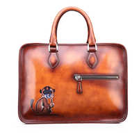 Leather Engraving Services