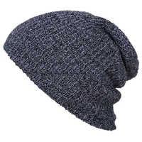 Mens Woolen Caps