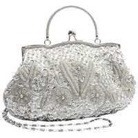 Sequin Beaded Bags