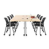 Portable Meeting Tables