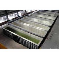 Steel Pickling Plants