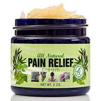 Back Pain Cream