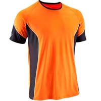 Mens Polyester T Shirts