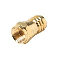 Brass Cable Connectors