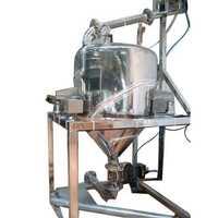 Syrup Mixer