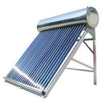 Solar Water Heater Equipment