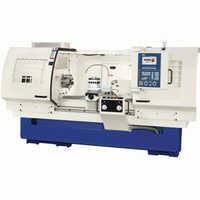 Cnc Spinning Machine