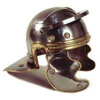 Roman Guard Helmet