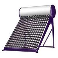 V Guard Solar Water Heater