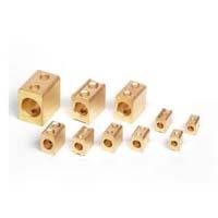 Brass Kit Kat Fuse Parts