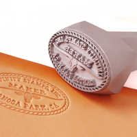 Leather Stamps