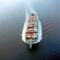 International Shipping Agent