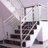 Stair Grills