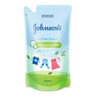 Johnson Baby Laundry Detergent