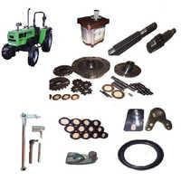 Tractor Engine Parts