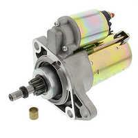 Starter Motor Parts