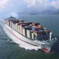 Shipping Forwarding Agency
