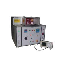 Impulse Voltage Divider