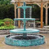 Decorative Water Fountains