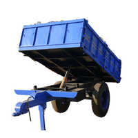 Tractor Trolley Part