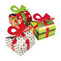 Decorative Christmas Boxes