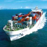 Shipping Forwarder Agent