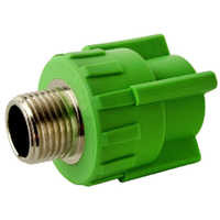 Pprc Fittings
