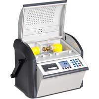 Dielectric Oil Tester