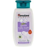 Himalaya Baby Bath