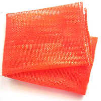 Plastic Leno Bags