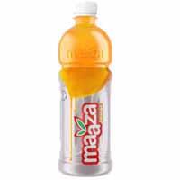 Maaza Cold Drink