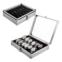 Aluminum Storage Case