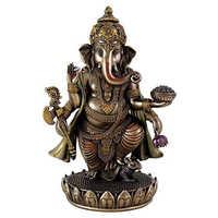 God Sculpture