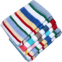 Terry Face Towel