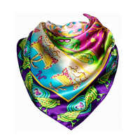 Digital Printed Scarves